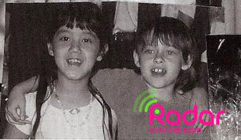 Kristen's Childhood. - kristen-stewart Photo