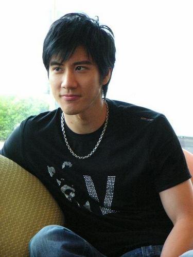 Lee Hom Wang