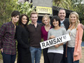 Lily Allen in Neighbours - neighbours photo