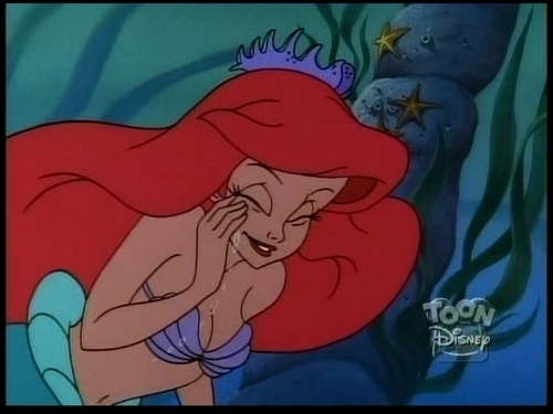 Little Mermaid TV series