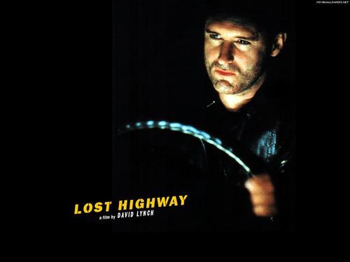 로스트 Highway