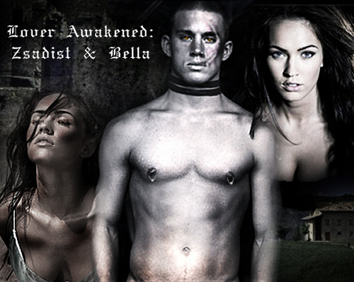 Lover Awakened: Zsadist & Bella