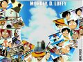 one-piece - Luffy wallpaper