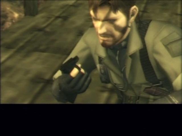 MGS3 - Metal Gear Solid Photo (7902786) - Fanpop
