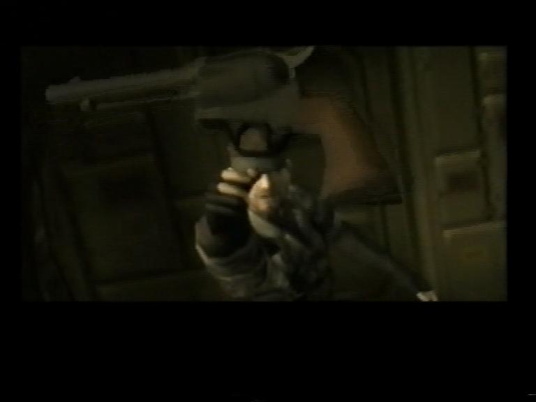 MGS - Metal Gear Solid Photo (7903535) - Fanpop - Page 3