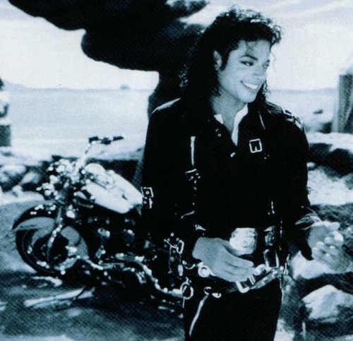 MJ <3 speed demon