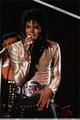 MJ (Bad World Tour) - michael-jackson photo