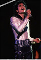 MJ (Bad World Tour) - michael-jackson photo