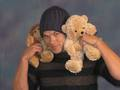 MY TEDDY BEAR KELLAN LUTZ (HQ) - twilight-series photo