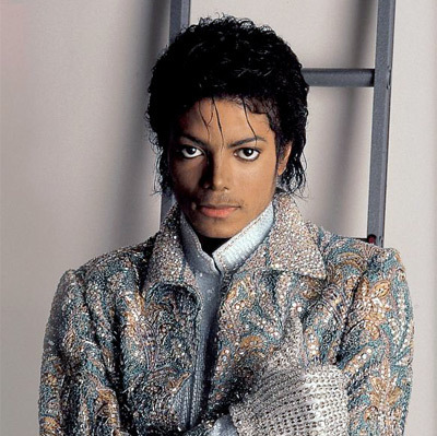 pics of michael jackson bad