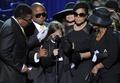 Michael Jackson Memorial 7-7-09