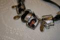 Michael Jackson affirmation charm bracelet - michael-jackson photo