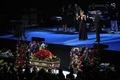 Michael Jackson's Memorial - michael-jackson photo