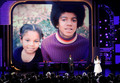 Michael and little Janet <3 - michael-jackson photo