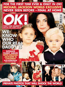 Michael's Children ;)