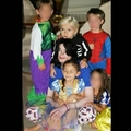 Michael's Children ;) - michael-jackson photo