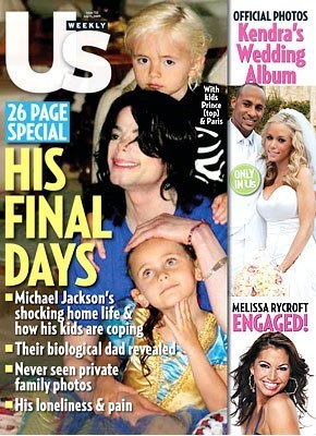Michael's Children :)