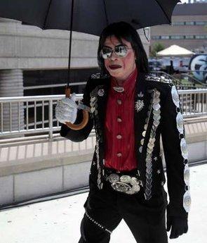 Michael's fans