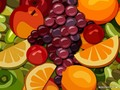 Mixed Fruit Wallpaper