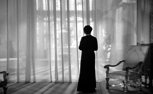 Mrs Danvers - rebecca-1940 photo