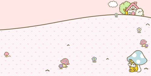 My Melody's House