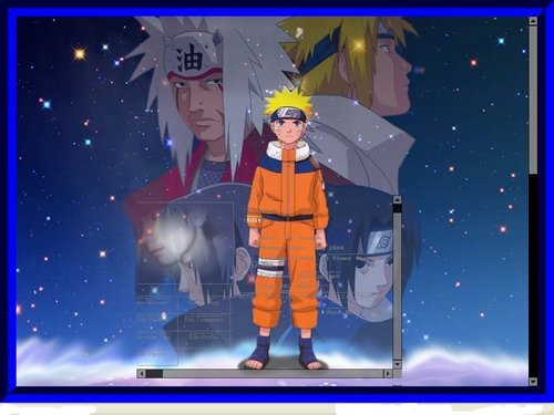 Naruto-Family-Friend