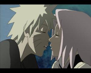 NarutoxSakura images Naruto&Sakura wallpaper and ... Naruto Shippuden Naruto And Sakura Kiss