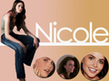 Nicole - antm-winners wallpaper