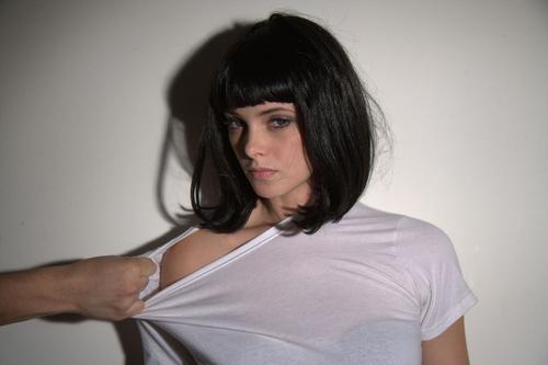 Novas fotos da Diva