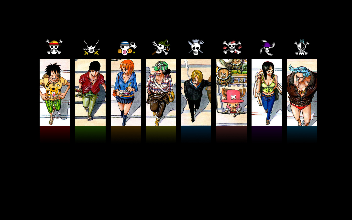 One Piece Images One Piece Hd Wallpaper And Background Photos 7013617