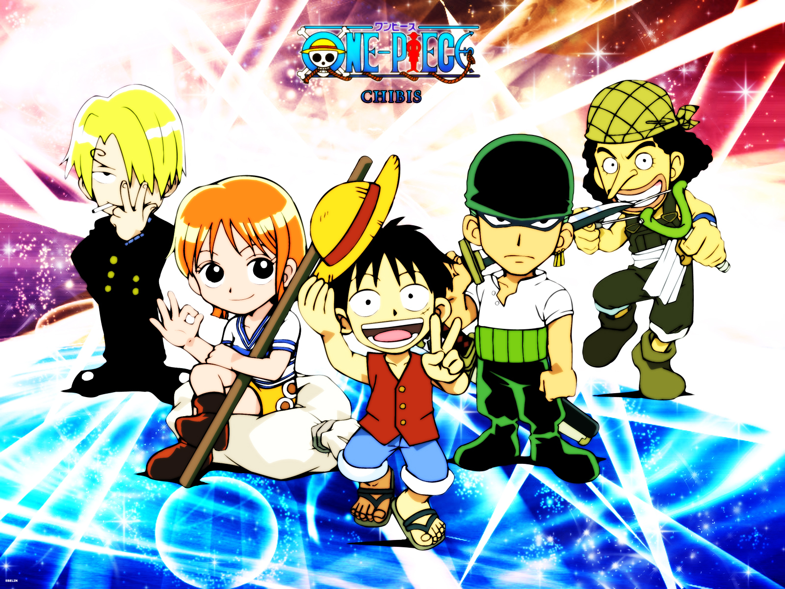 Anime Characters One Piece : One piece wallpaper fanpop
