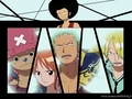one-piece - One Piece wallpaper