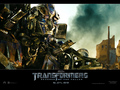 Optimus Prime - optimus-prime wallpaper