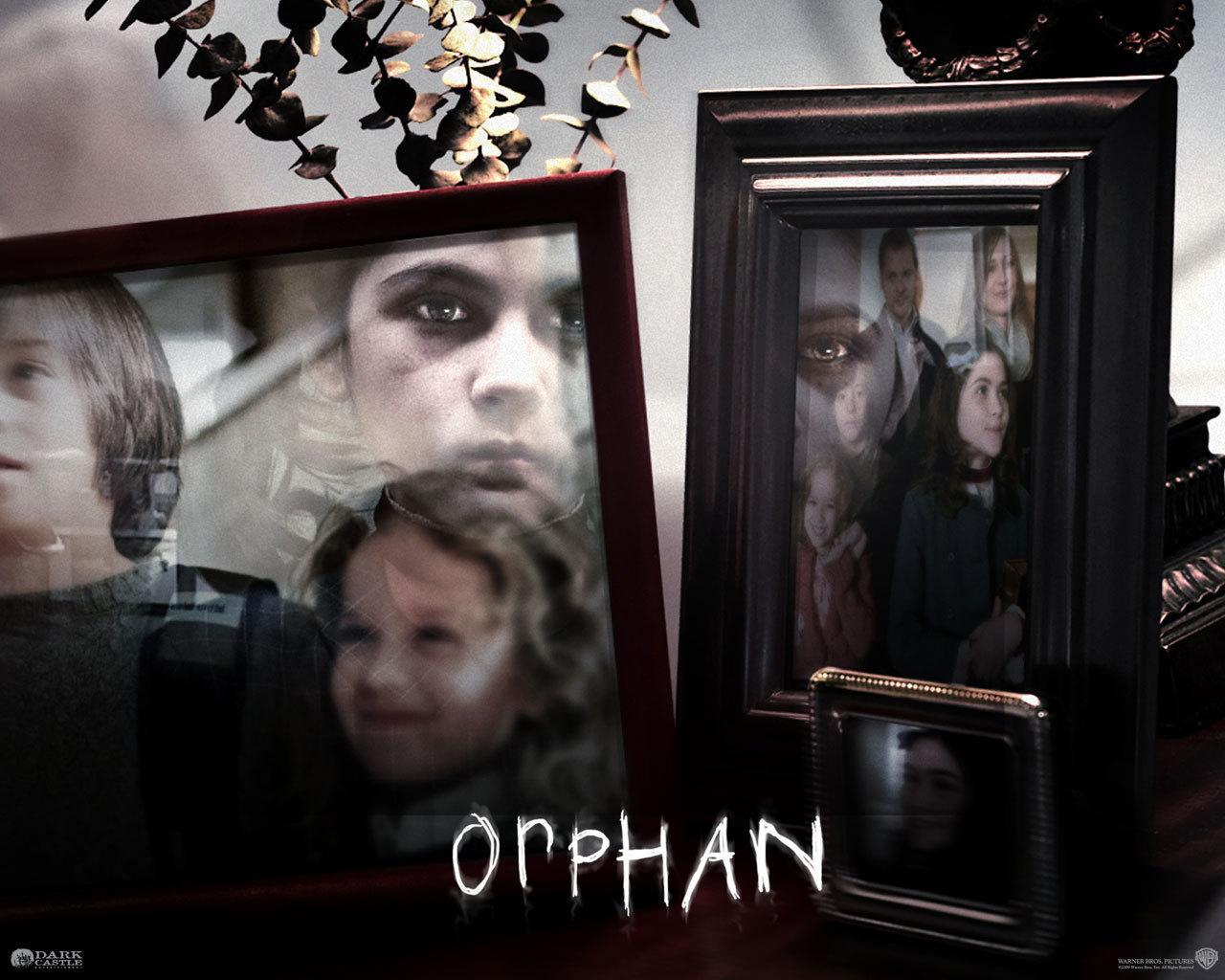 Horrorfilm Orphan