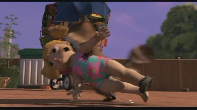Over The Hedge Over The Hedge Image 7092257 Fanpop