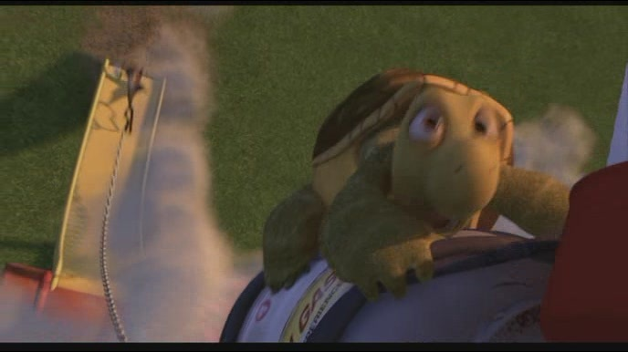 Over The Hedge Over The Hedge Image 7092467 Fanpop