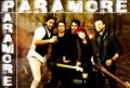 पैरामोर Band