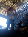 paramore (Warped Tour 2009!)