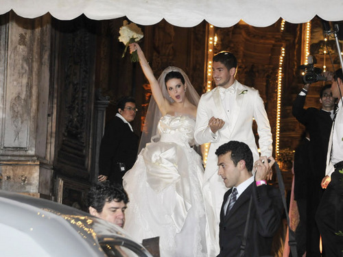 Pato wedding