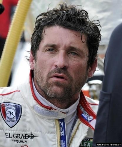 Patrick at Daytona