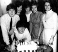 Paul's birthday - the-beatles photo