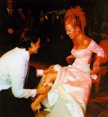Peter & Jennie's wedding photos!