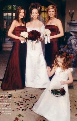 Jennie Garth Wedding | www.pixshark.com - Images Galleries ...