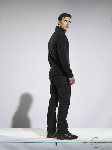 Peter Petrelli prmo season 3
