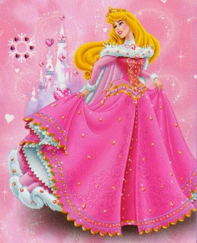 putri disney wallpaper probably with a bouquet titled Princess Aurora