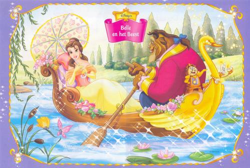 Princess Belle