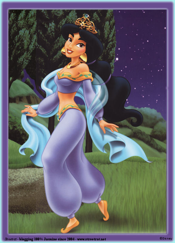 disney aladdin jasmine - photo #42