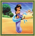 Princess Jasmine - aladdin photo