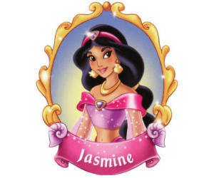 Princess gelsomino