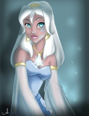 Princess Kida